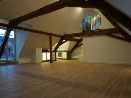 Exclusive DG-Wohnung in Baden-Baden, Weststadt