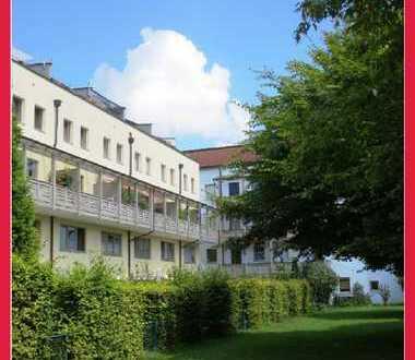 Kleine aber feine Wohnung inkl. Einbauküche und tollem Grundriss in Freising-Lerchenfeld!