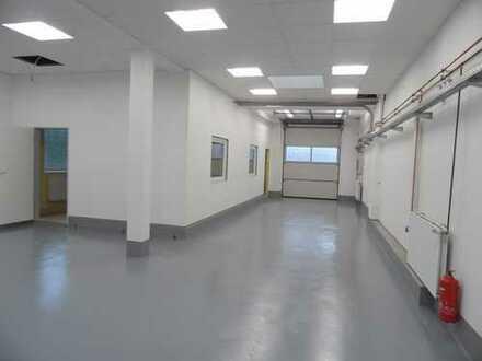 TOP - Gewerbehalle mit 2 Büroräumen