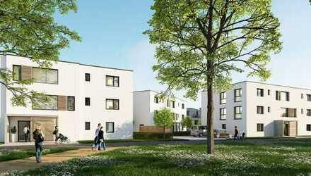 NEU - KURZFRISTIG verfügbar | 2 Zimmer - 71 m² Wfl. | Süd Balkon I Eigentumswohnung