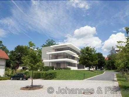 * moderne und großzügige Wohnung am Elbhang *