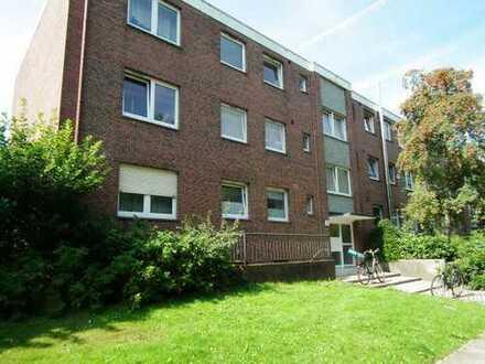 Wir modernisieren für Sie! Top Wohnung im beliebten Europaviertel!