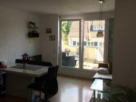 2-Zimmer-Wohnung mit EBK in Ravensburg