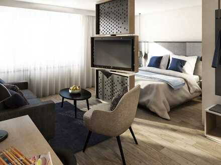 ARIVO Aparthotel mit Serviced Apartments