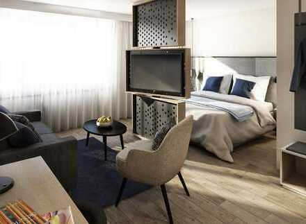ARIVO Aparthotel mit Serviced Apartments