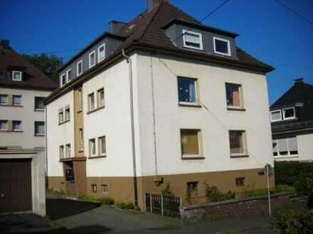 gut aufgeteilte und komplett modernisierte Erdgeschosswohnung am Siegener Rosterberg