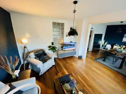 Ruhige 2-Zimmer-Wohnung mit Balkon und EBK in Uni-Nähe