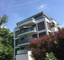 Schöne helle 3-Zi-Whg. mit Balkon, Fahrstuhl in attraktiver Neubauvilla in DD Weißer Hirsch