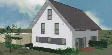 Großzügige Doppelhaushälfte mit separater Einliegerwohnung