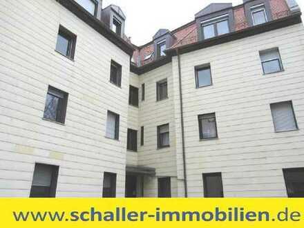 Kapitalanlage: 1.5 Zimmer ETW Nürnberg - St. Peter / Wohnung kaufen