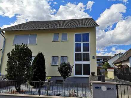 Vollständig renoviertes HAUS oder ZWEI WOHNUNGEN in Dudenhofen