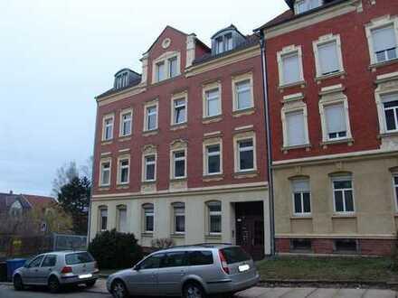 2-Raum Wohnung in Zentrumsnähe in Werdau