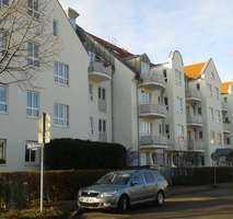 Traumhafte Maisonette mit 2,5 Zimmern und 2 Balkonen