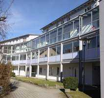 Apartment in Lindenberg zu vermieten!