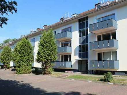 Schöne 4 Zimmer-Wohnung in Fulda