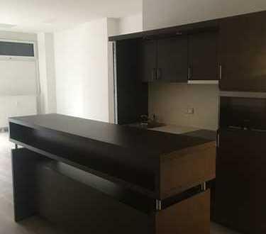 Offene 2-Zimmer Wohnung in Obersendling