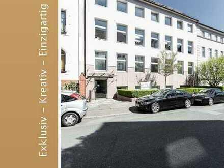Attraktive Büroräume in repräsentativer Lage/ Zooviertel - ohne Maklerprovision!