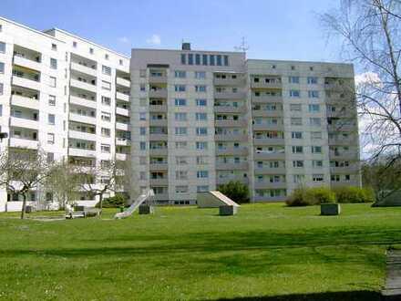 schöne 3-Zimmerwohnung mit Balkon im Haken