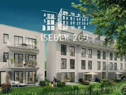 Große Maisonette Wohnung mit 2 Bädern