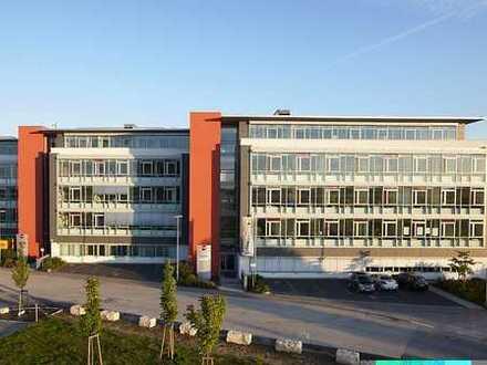 **Airport Business Center** Hochwertige Bürofläche am Flughafen Stuttgart