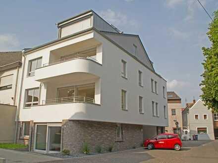 Exklusive Drei–Zimmer-Neubau–Eigentumswohnung in begehrter Wohnlage in Bonn-Graurheindorf