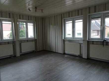 Geräumige 2,5 Zimmer - Wohnung mit optimaler Raumaufteilung