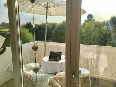 Von privat - großzügige und schöne vier Zimmer Wohnung in Bruchsal-Heidelsheim