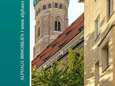 Großes Haus, mehrere Kaufoptionen, in Mü-Ost, sucht neuen Besitzer, gerne auch Kapitalanleger!