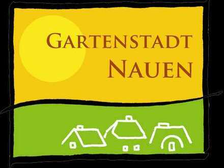 Sofort bauen - Grundstück mit Streuobstwiese - GARTENSTADT NAUEN