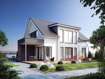Viva la Zukunft. Dein Traumhaus mit intelligent konfigurierter Energielösung
