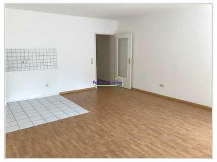 Meine neue Wohnung