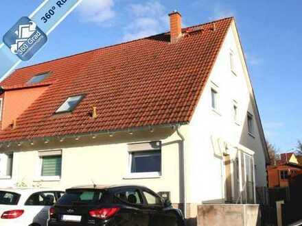 PROVISIONSFREI - Schönes Einfamilienhaus in ruhiger Lage von Otzberg