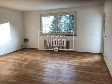 3,5- Raum Wohnung mit Balkon in Rentfort