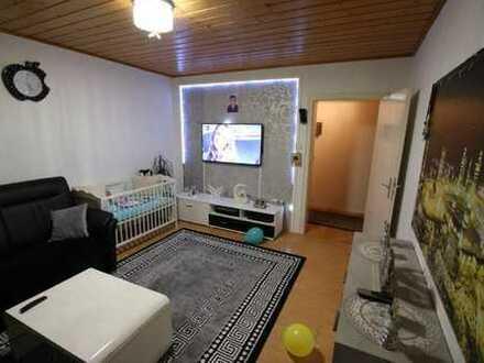 Gepflegte Dreizimmerwohnung im Zentrum von Wolfsburg