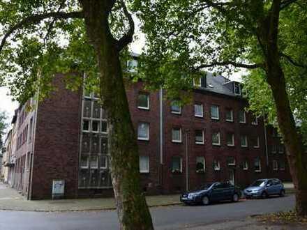 Schön aufgeteilte, großzügige Dachgeschosswohnung, Nähe der Innenstadt von Gelsenkirchen-Horst!