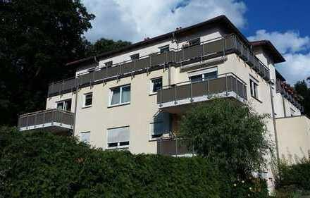 WerderInvest - Dachgeschoss mit umlaufender Terrasse