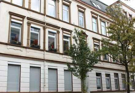 Vollständig renovierte 4-Raum-Wohnung in Wilhelmshaven