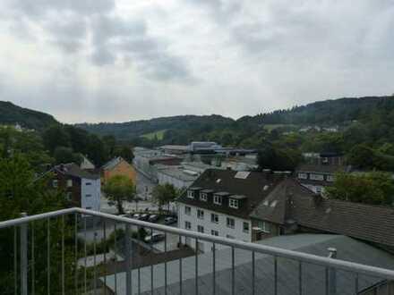 Die Voerder - Gesucht-Gefunden-Gemietet. Dachgeschosswohnung.