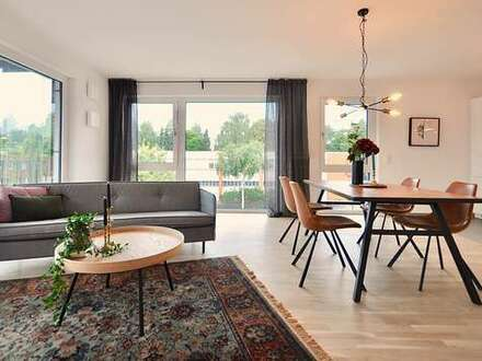 Erstbezug! Schnuckelige 2 Zimmer Neubau-Wohnung in Findorff