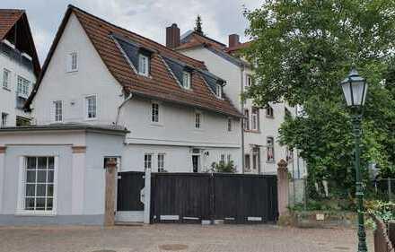 Schönes, geräumiges Fachwerkhaus in der Altstadt von Bad Soden