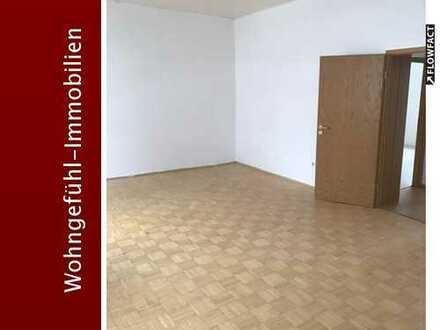Großzügige Wohnung in Essen-Frintrop