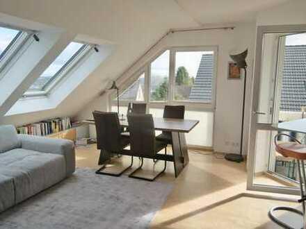 Kapitalanlage!! 2,5-Zimmer-Maisonette-Wohnung in TOP-Lage von Bad Soden am Taunus!