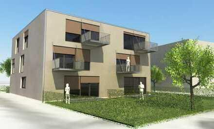 Mieten-Kaufen-Wohnen mit Balkon. Alle Wohnungen werden mit einen Kamin ausgestattet.