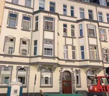 Erstbezug nach Sanierung: stilvolle 1-Zimmer-Wohnung mit Einbauküche in Hannover