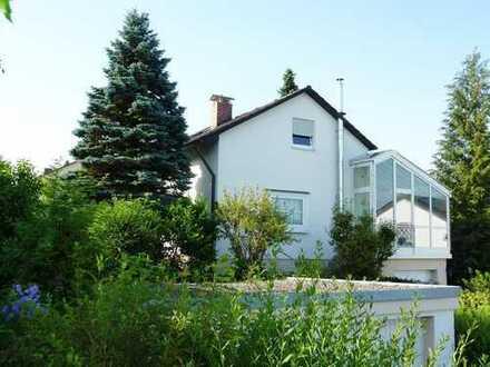 Großes Haus mit großem Grundstück! 1- bis 2-Fam.-Haus in Top-Lage von Bad Waldsee-Reute
