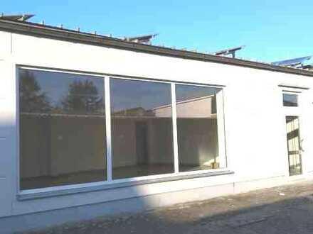 Räumlichkeit für diverse gewerbliche Nutzung in Worms-Neuhausen