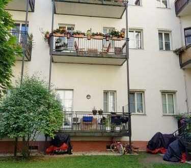 Leipzig Centrum Nordwest Rosental eine 5 Raum Wohnung - Verkauf- Eigennutzung möglich