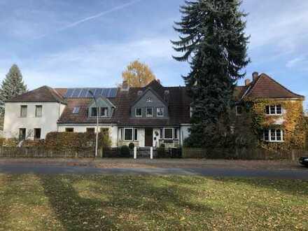 Reihenmittelhaus in traumhafter Lage mit sechs Zimmern in Braunschweig, Wabe-Schunter