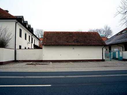 Stellplatz Beilngrieser Str. 40a
