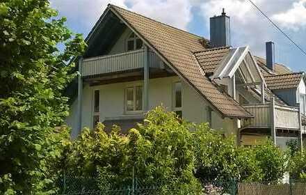 Gartenwohnung in bevorzugter Wohnlage